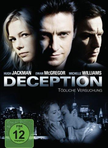 Deception - Tödliche Versuchung -- via Amazon Partnerprogramm