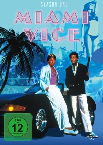 Miami Vice Season 1 -- via Amazon Partnerprogramm