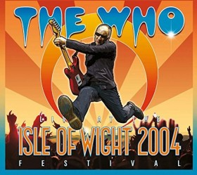 The Who - Live At The Isle Of Wight (DVD)