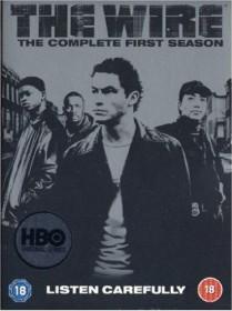 The Wire Season 1 (UK)