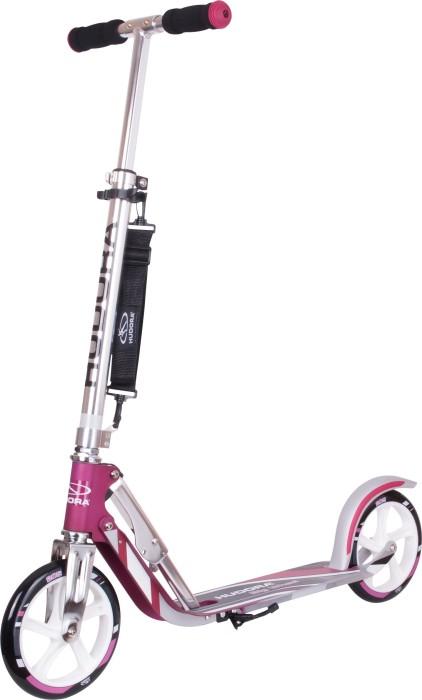 Hudora Big Wheel GC 205 Scooter magenta (14764)