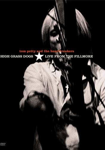 Tom Petty - High Grass Dogs Live -- via Amazon Partnerprogramm