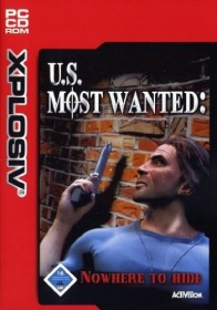 U.S. Most Wanted - Nowhere to Hide (PC)