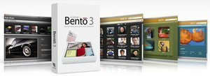 Filemaker: Bento 3.0, Family pack (English) (MAC) (TW346Z/A)