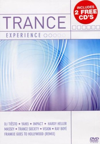Underground Trance -- via Amazon Partnerprogramm