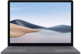 "Microsoft Surface Laptop 4 13.5"" platinum, Ryzen 5 4680U, 8GB RAM, 256GB SSD, UK (5PB-00004)"