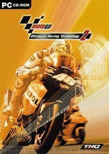 Moto GP: Ultimate Racing Technology 2 (deutsch) (PC)