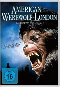 American Werewolf (Special Editions) (DVD)