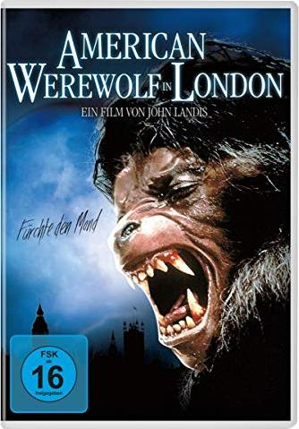 American Werewolf (Special Editions) -- via Amazon Partnerprogramm