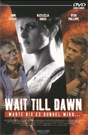 Wait Till Dawn -- via Amazon Partnerprogramm