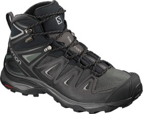 Salomon X Ultra 3 Mid GTX magnet/black/monument (Damen) (404756)