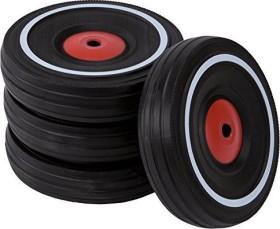 BIG Bobby Car Whisper Wheels (800001260)