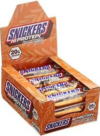 Mars Snickers Proteinriegel Schokolade Nuss 57g