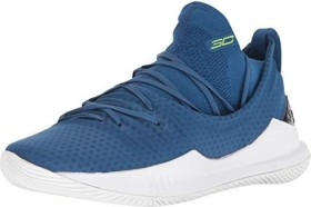 Under Armour Curry 5 blau (Herren) (3020657-401)