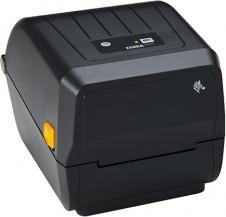 Zebra ZD230 Thermotransfer weiß, LAN, Peeler (ZD23042-31EG00EZ)
