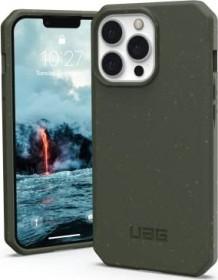 UAG Outback Bio Case für Apple iPhone 13 Pro Olive (113155117272)
