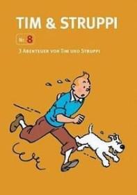 Tim und Struppi 8 (DVD)