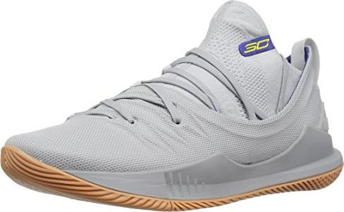 lowest price fb7fe 1dfcc Under Armour Curry 5 grey (men) (3020657-105) from £ 115.11