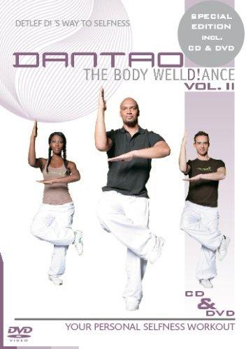 Dantao - The Body Welldance Vol. 2 -- via Amazon Partnerprogramm