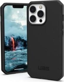 UAG Outback Bio Case für Apple iPhone 13 Pro schwarz (113155114040)