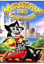 Mirakulus und Supermaus -- via Amazon Partnerprogramm
