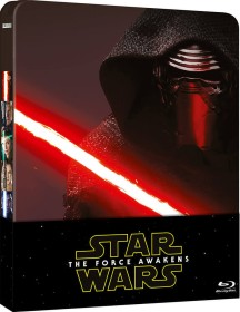 Star Wars - Episode 7: The Force Awakens (Special Editions) (Blu-ray) (UK)