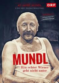 Mundl - Ein echter Wiener geht nicht unter Vol. 1