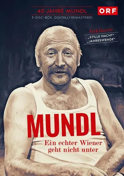 Mundl - Ein echter Wiener geht nicht unter Vol. 1 -- via Amazon Partnerprogramm