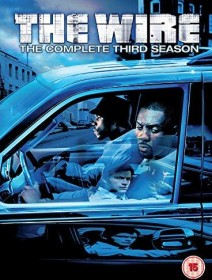 The Wire Season 3 (UK)