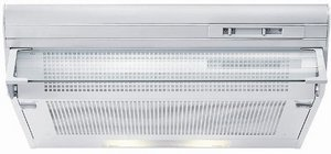 Gorenje DU600 (B/E/B&W) built-under cooker hood
