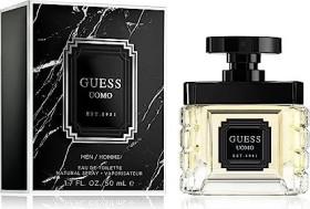 Guess Man Eau De Toilette, 50ml