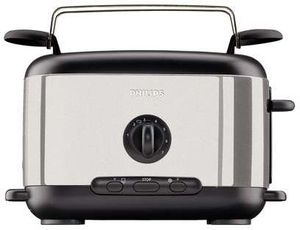 Philips HD2601/70 toaster