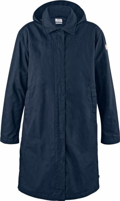 Fjällräven Travellers Jacket dark navy (ladies) (F89850-555)