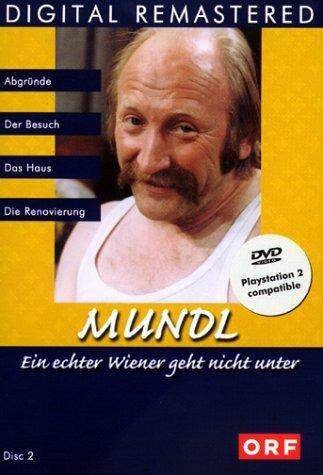 Mundl - Ein echter Wiener geht nicht unter Vol. 2 -- via Amazon Partnerprogramm