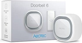 Aeotec Doorbell 6, wireless door bell (AEOEZW162)