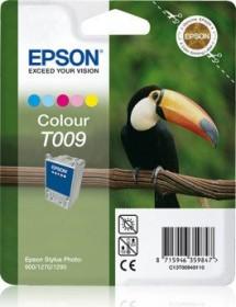 Epson Tinte T009 dreifarbig (C13T00940110)