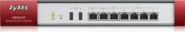 USG210-EU0102F