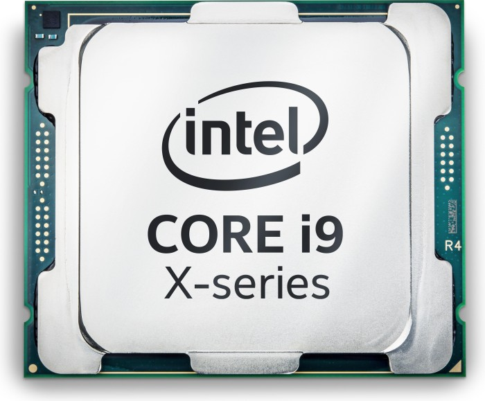 Intel Core i9-9960X, 16x 3.10GHz, tray (CD8067304126500)