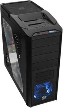 Thermaltake V9 BlacX with side panel window (VM400M1W2Z)