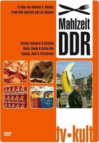 Mahlzeit DDR