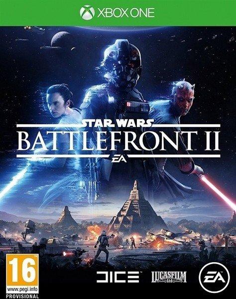 Star Wars Battlefront II (deutsch) (Xbox One)