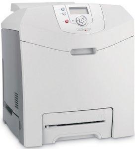 Lexmark C522n, colour laser (22H0061)