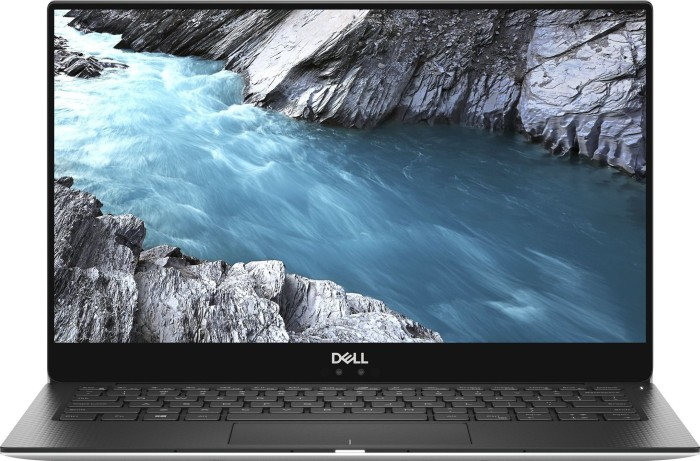 Dell XPS 13 9370 (2018) silber, Core i7-8550U, 16GB RAM, 512GB SSD, Windows 10 Home (8TX9D)