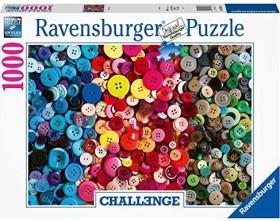 Ravensburger Puzzle Challenge Knöpfe (16563)