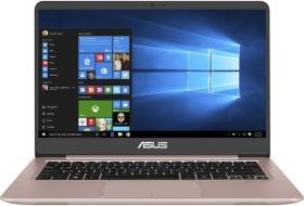 ASUS ZenBook UX3410UQ-GV999T Rose Gold (90NB0DK2-M02730)