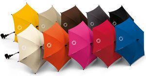 Bugaboo parasol (various colours)