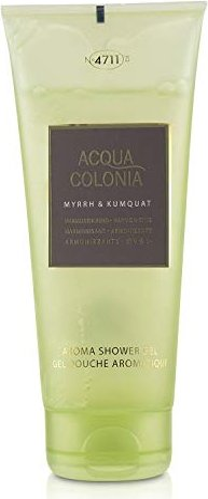 4711 Eau de Cologne shower gel 200ml -- via Amazon Partnerprogramm