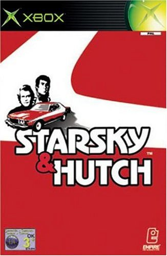 Starsky & Hutch (niemiecki) (Xbox) -- via Amazon Partnerprogramm