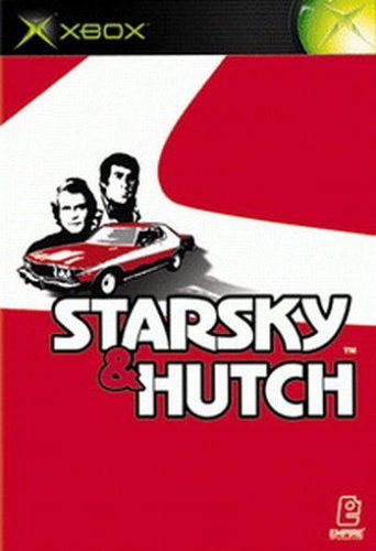 Starsky & Hutch (deutsch) (Xbox) -- via Amazon Partnerprogramm