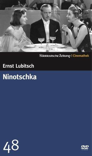 Ninotschka -- via Amazon Partnerprogramm